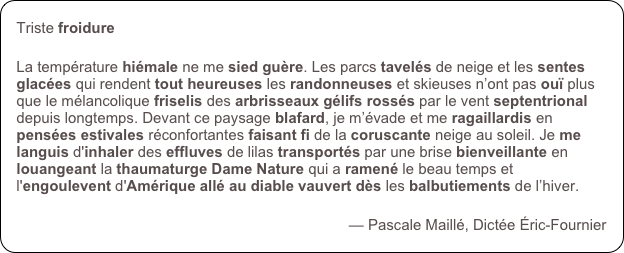 tristre_froidure